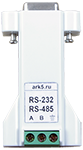 AR-RS485-RS232