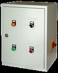 Блок управления электропитанием и автоматизации для водопотребления водяной скважины